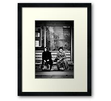 OnePhotoPerDay Series: 291 by L. Framed Print