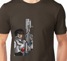Phantasy Star IV - Wren Unisex T-Shirt
