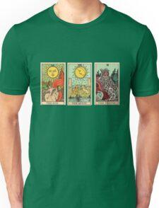 The Sun, The Moon, The Truth [Tarot] Unisex T-Shirt