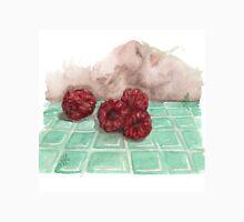 Ripe Red Radberries 8 Unisex T-Shirt