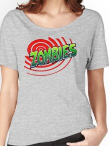 Zombies Ate My Neighbors Women's Relaxed Fit T-Shirt