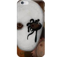 Gears of the Mind iPhone Case/Skin