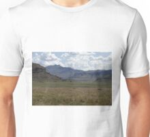 Orange Free State Veld - South Africa Unisex T-Shirt