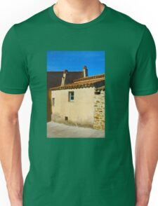 Vintage House in Gassin, Southern France Unisex T-Shirt