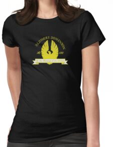Aldmeri Dominion 2.0 Womens Fitted T-Shirt