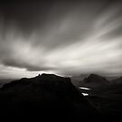 Sky of Skye by GlennC