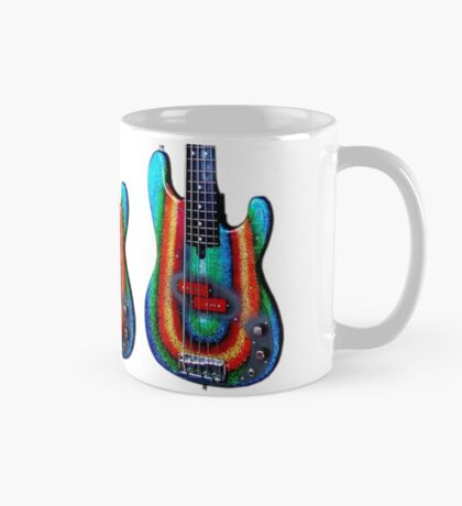 Kirk Powers - Custom Alleva Coppolo kbp5 Bass Mug