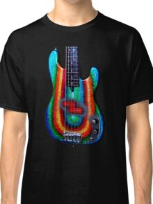 Kirk Powers - Custom Alleva Coppolo kbp5 Bass Classic T-Shirt