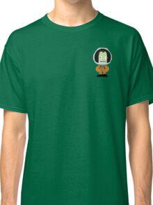 Flat Cartoon Jeb Kerman Classic T-Shirt