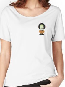 Flat Cartoon Jeb Kerman Women's Relaxed Fit T-Shirt