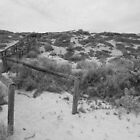 Dunes Beach Access by cookieshotz