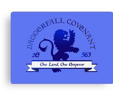 Daggerfall Covenant 2.0 Canvas Print