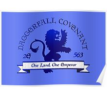 Daggerfall Covenant 2.0 Poster