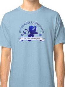 Daggerfall Covenant 2.0 Classic T-Shirt