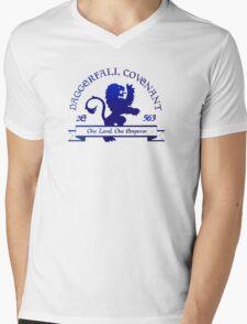 Daggerfall Covenant 2.0 Mens V-Neck T-Shirt