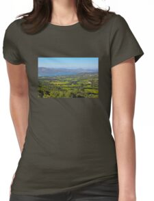 Saint Tropez Bay - The French Riviera Womens Fitted T-Shirt