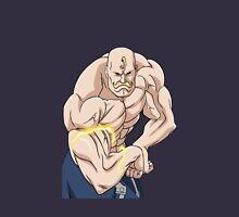 fullmetal alchemist alex louis armstrong anime manga shirt Unisex T-Shirt