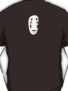 No Face - Shadow Small T-Shirt