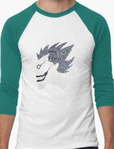 Death Note - Ryuk - Typography  T-Shirt