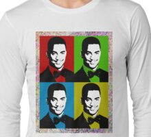Carlton in Color Long Sleeve T-Shirt