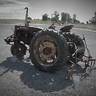 Farmall by lovinffhmusic