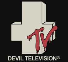 Devil Television by Netliquid