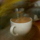 Coffee Jitters by burnettbirder