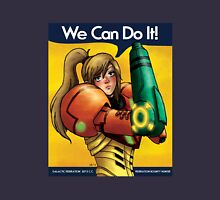 Samus the Riveter T-Shirt