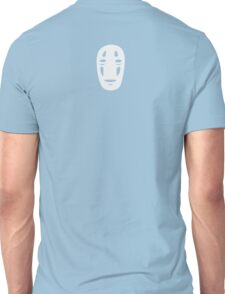 No Face - Small Unisex T-Shirt