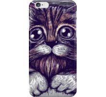 Dear Cat iPhone Case/Skin