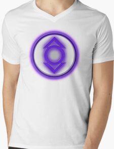 Indigo Group - Compassion Mens V-Neck T-Shirt