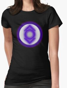 Indigo Group - Compassion Womens Fitted T-Shirt