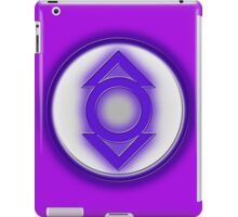 Indigo Group - Compassion iPad Case/Skin