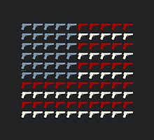 Second Amendment Flag by morningdance
