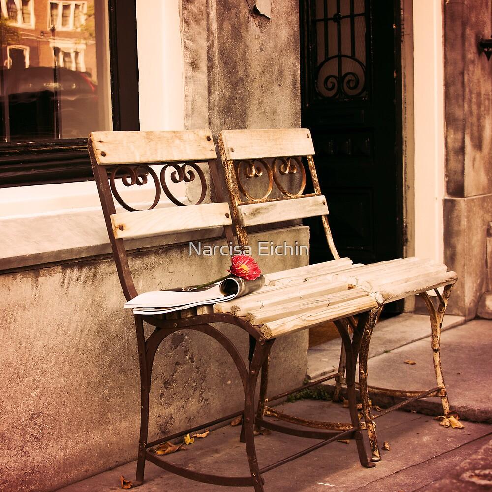 ~autumn in Amsterdam...~ by Narcisa Eichin