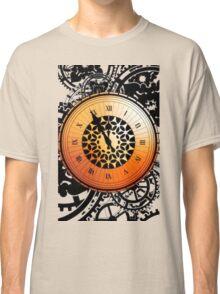 Persona Q Clock Classic T-Shirt
