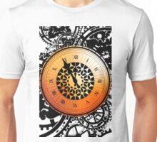Persona Q Clock Unisex T-Shirt