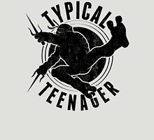 Typical Teenager Unisex T-Shirt