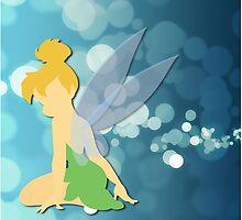Pixie by LeesaMay