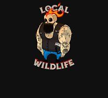 Local Wildlife Unisex T-Shirt