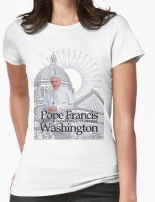 Pope Francis Washington Visit 2015 T-Shirt