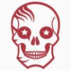 Skull by jonenglish