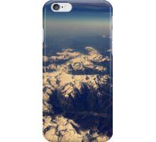 Mountain Veiw iPhone Case/Skin