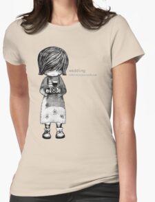 Smile Baby Wedding Photographer  T-Shirt