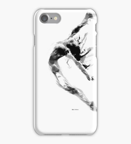 Dance Moves 18 iPhone Case/Skin