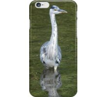 Hunter iPhone Case/Skin