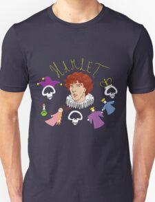 Hamlet - Prince of Denmark T-Shirt