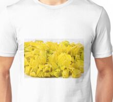 Many Clematis Blossoms Unisex T-Shirt
