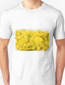Many Clematis Blossoms T-Shirt
