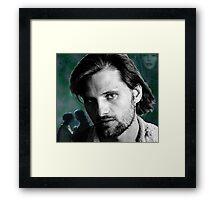 Viggo Mortensen Framed Print